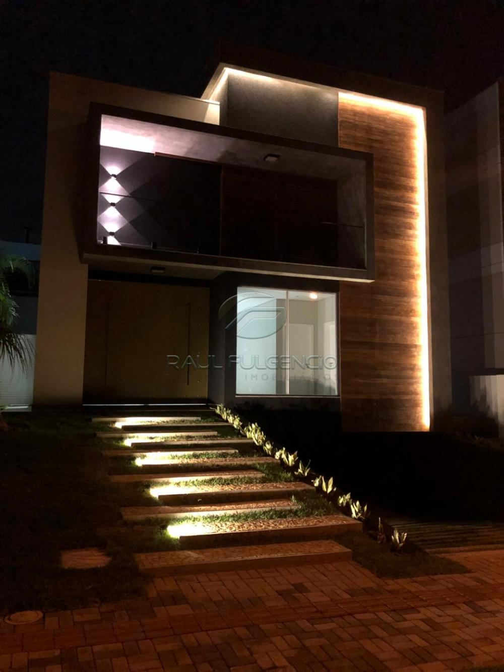 Comprar Casa / Condomínio Sobrado em Londrina apenas R$ 1.690.000,00 - Foto 4