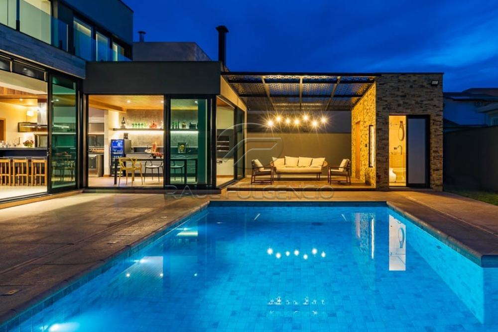 Comprar Casa / Condomínio em Londrina apenas R$ 1.980.000,00 - Foto 23