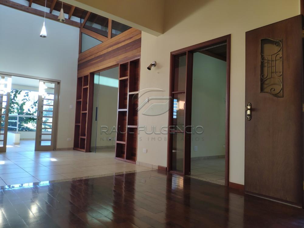 Alugar Casa / Condomínio Sobrado em Londrina apenas R$ 3.000,00 - Foto 1