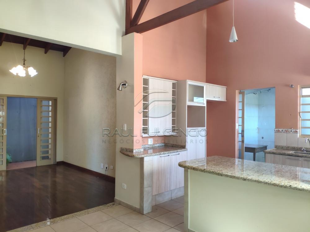 Alugar Casa / Condomínio Sobrado em Londrina apenas R$ 3.000,00 - Foto 4
