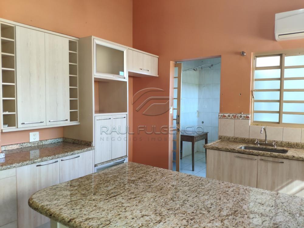Alugar Casa / Condomínio Sobrado em Londrina apenas R$ 3.000,00 - Foto 5