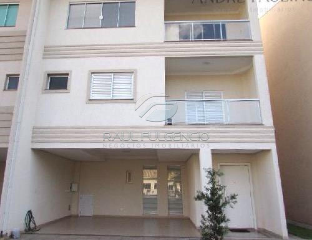 Alugar Casa / Condomínio Sobrado em Londrina apenas R$ 3.500,00 - Foto 1