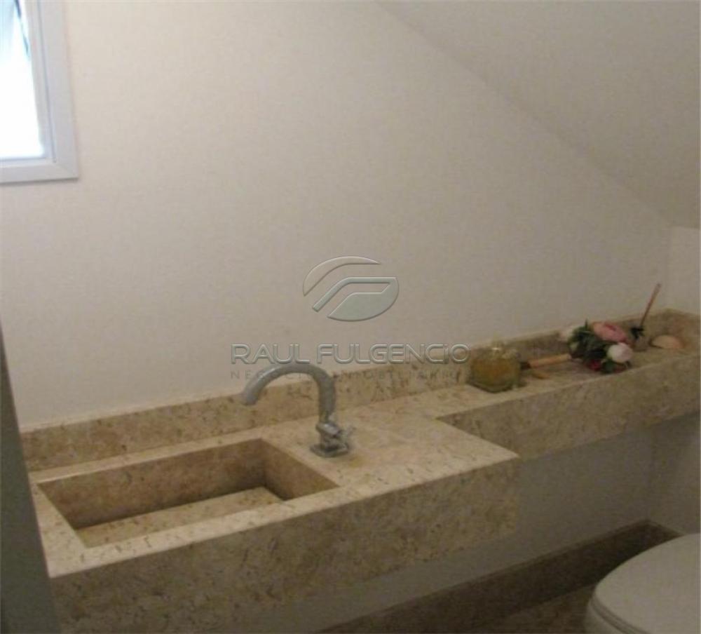 Alugar Casa / Condomínio Sobrado em Londrina apenas R$ 3.500,00 - Foto 14