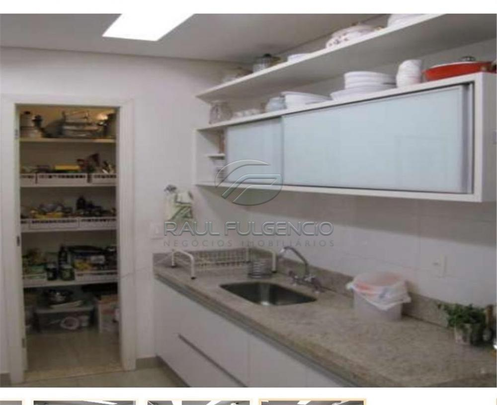Alugar Casa / Condomínio Sobrado em Londrina apenas R$ 3.500,00 - Foto 26