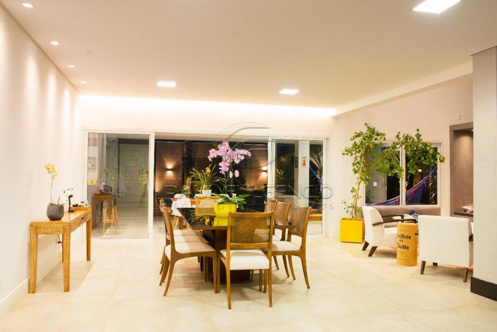 Alugar Casa / Condomínio em Londrina apenas R$ 11.000,00 - Foto 11