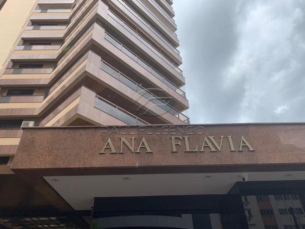 Alugar Apartamento / Padrão em Londrina R$ 3.790,00 - Foto 1