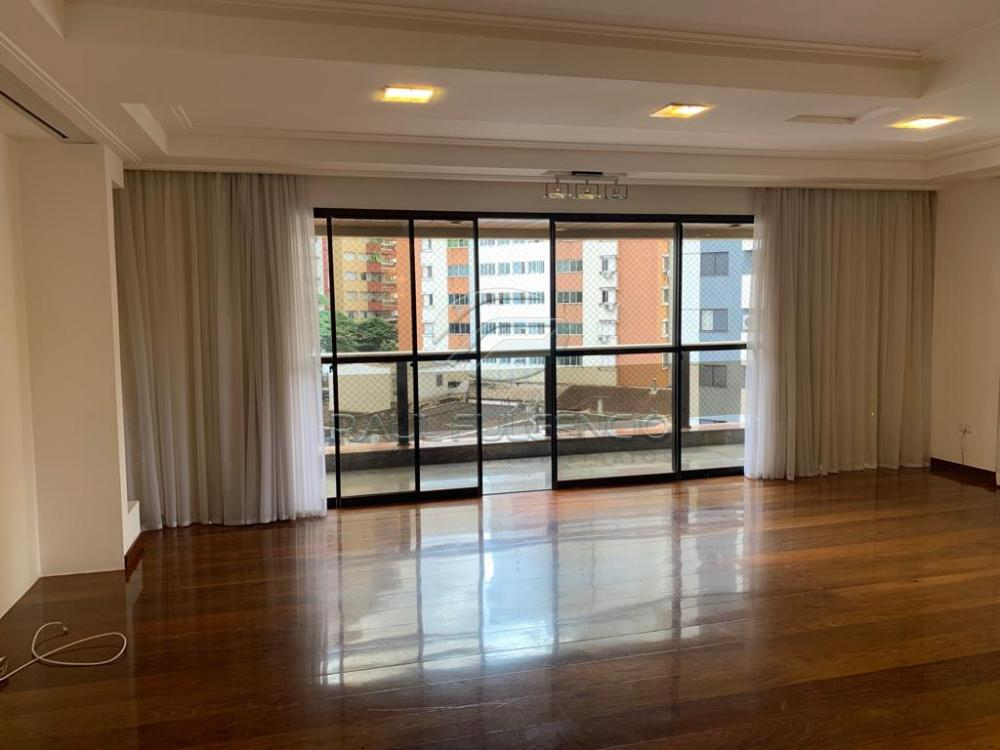 Alugar Apartamento / Padrão em Londrina R$ 3.790,00 - Foto 2