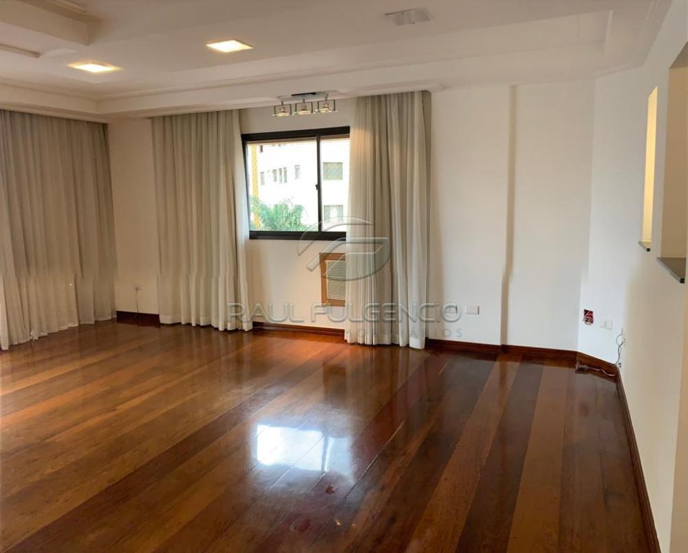Alugar Apartamento / Padrão em Londrina R$ 3.790,00 - Foto 3