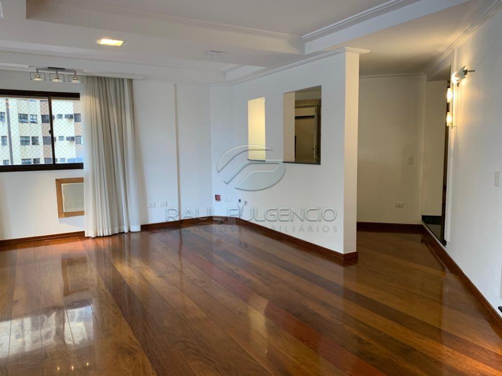 Alugar Apartamento / Padrão em Londrina R$ 3.790,00 - Foto 4