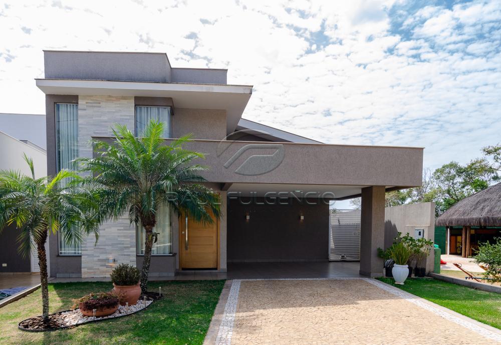 Alugar Casa / Condomínio em Londrina apenas R$ 3.200,00 - Foto 2