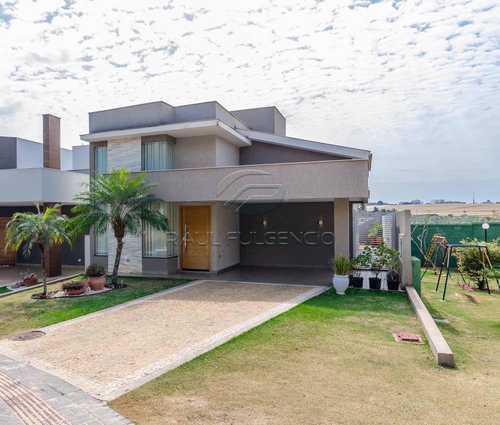Alugar Casa / Condomínio em Londrina apenas R$ 3.200,00 - Foto 1