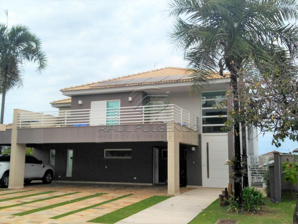 Londrina casa Venda R$3.500.000,00 Condominio R$800,00 4 Dormitorios 3 Suites Area do terreno 618.84m2 Area construida 490.00m2