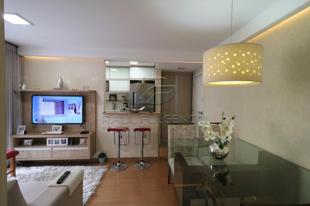 Comprar Apartamento / Padrão em Londrina apenas R$ 350.000,00 - Foto 1