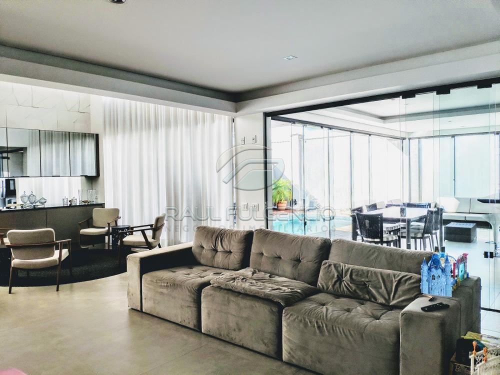 Alugar Casa / Condomínio em Londrina apenas R$ 6.800,00 - Foto 6