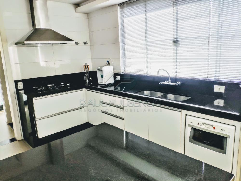 Alugar Casa / Condomínio em Londrina apenas R$ 6.800,00 - Foto 10