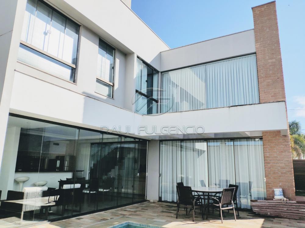 Alugar Casa / Condomínio em Londrina apenas R$ 6.800,00 - Foto 15
