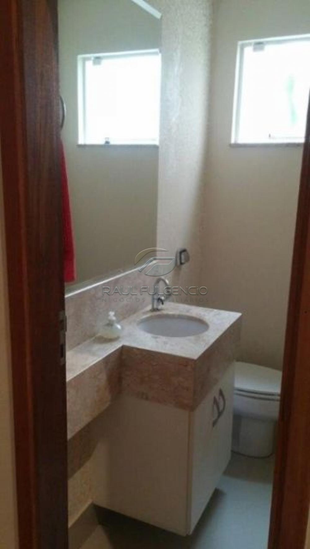 Comprar Casa / Condomínio Térrea em Londrina apenas R$ 830.000,00 - Foto 17