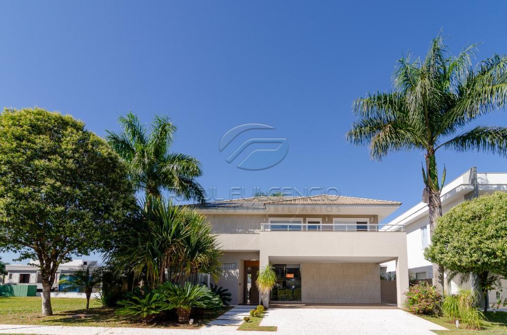 Comprar Casa / Condomínio Sobrado em Londrina apenas R$ 2.750.000,00 - Foto 1