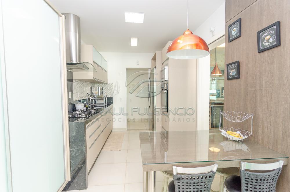 Alugar Apartamento / Padrão em Londrina apenas R$ 4.500,00 - Foto 21