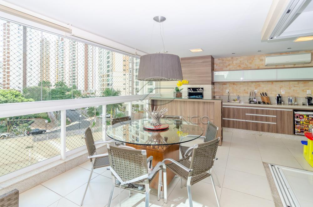 Alugar Apartamento / Padrão em Londrina apenas R$ 4.500,00 - Foto 14