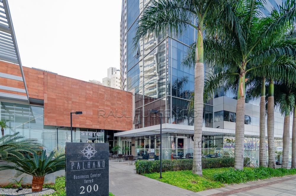 Comprar Comercial / Sala - Prédio em Londrina apenas R$ 420.000,00 - Foto 8