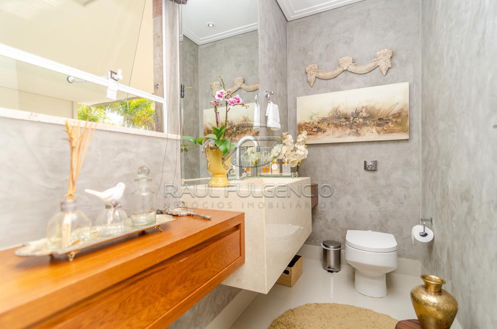 Comprar Casa / Condomínio Térrea em Londrina apenas R$ 1.430.000,00 - Foto 2