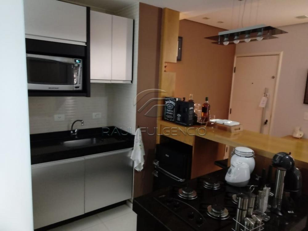 Comprar Apartamento / Flat em Londrina R$ 220.000,00 - Foto 3