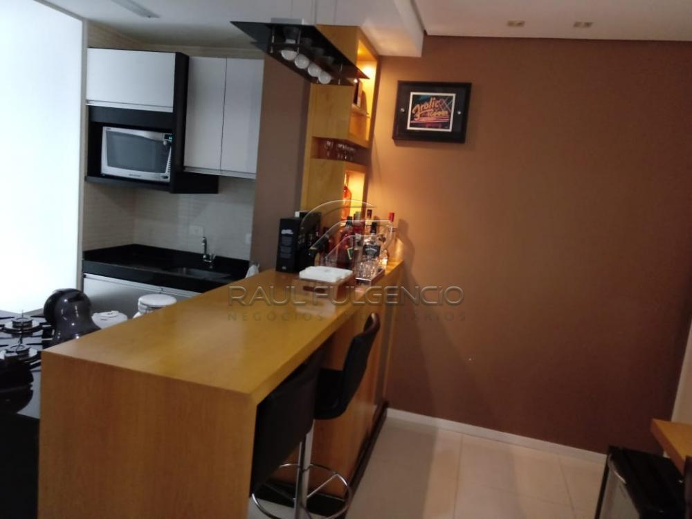Comprar Apartamento / Flat em Londrina R$ 220.000,00 - Foto 4