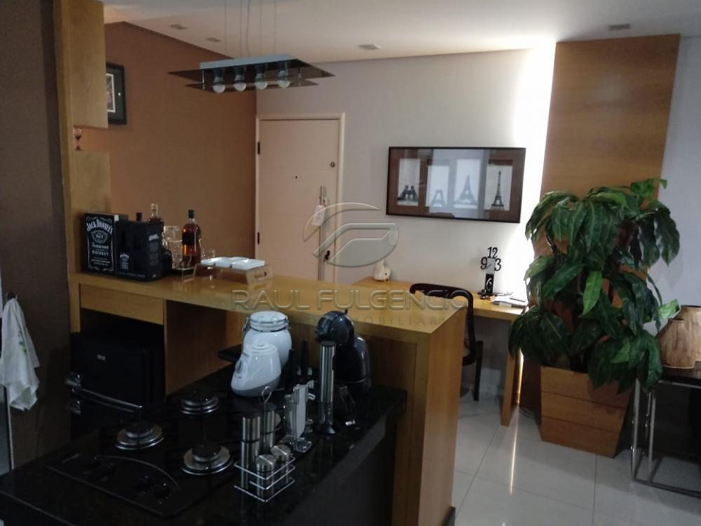 Comprar Apartamento / Flat em Londrina R$ 220.000,00 - Foto 5