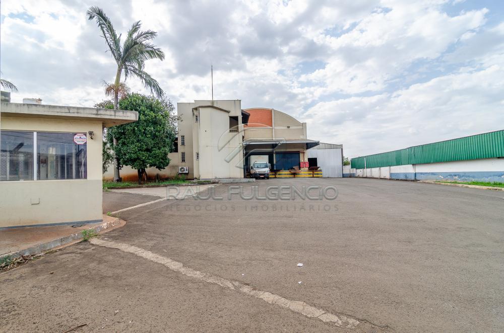 Alugar Comercial / Barracão em Cambé apenas R$ 25.000,00 - Foto 2