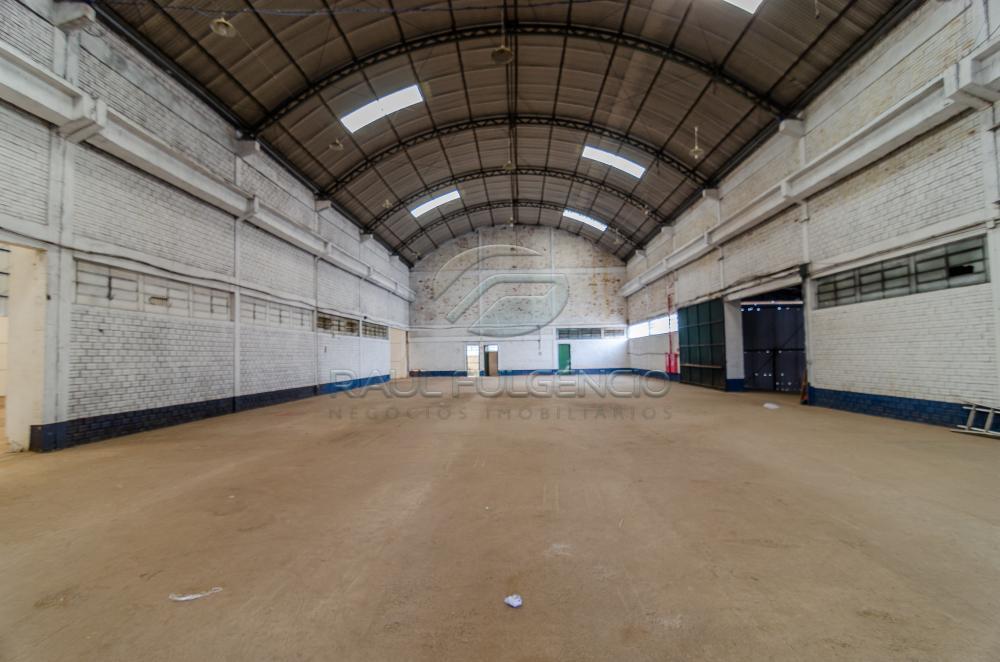 Alugar Comercial / Barracão em Cambé apenas R$ 25.000,00 - Foto 15