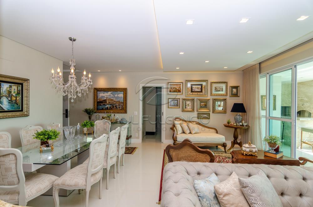 Comprar Apartamento / Padrão em Londrina apenas R$ 1.100.000,00 - Foto 4