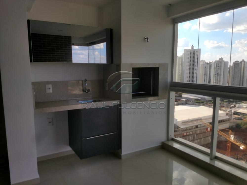 Alugar Apartamento / Padrão em Londrina apenas R$ 2.900,00 - Foto 5