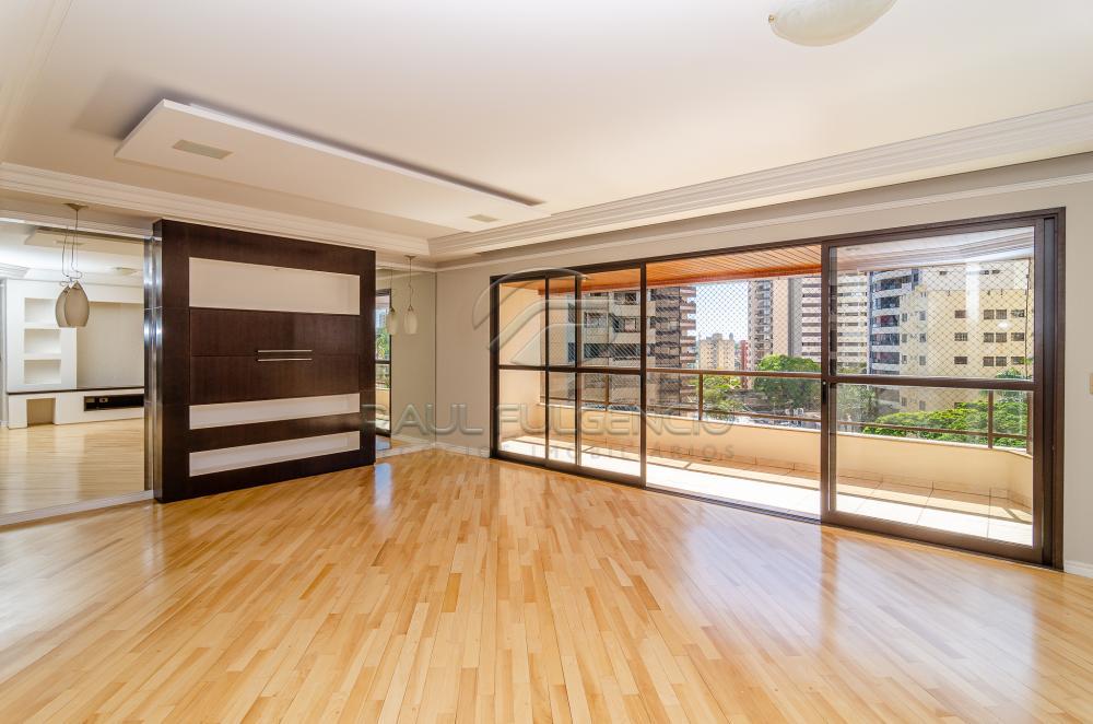 Alugar Apartamento / Padrão em Londrina apenas R$ 2.500,00 - Foto 4