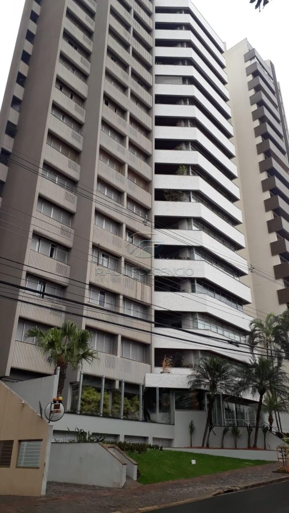 Alugar Apartamento / Padrão em Londrina apenas R$ 2.200,00 - Foto 1