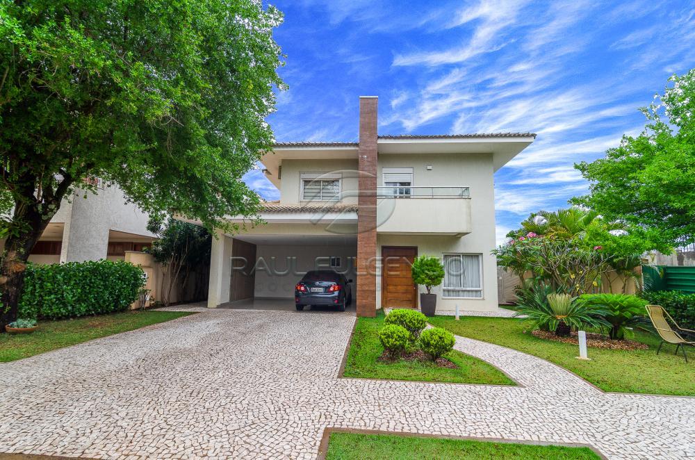 Alugar Casa / Condomínio em Londrina apenas R$ 9.500,00 - Foto 1