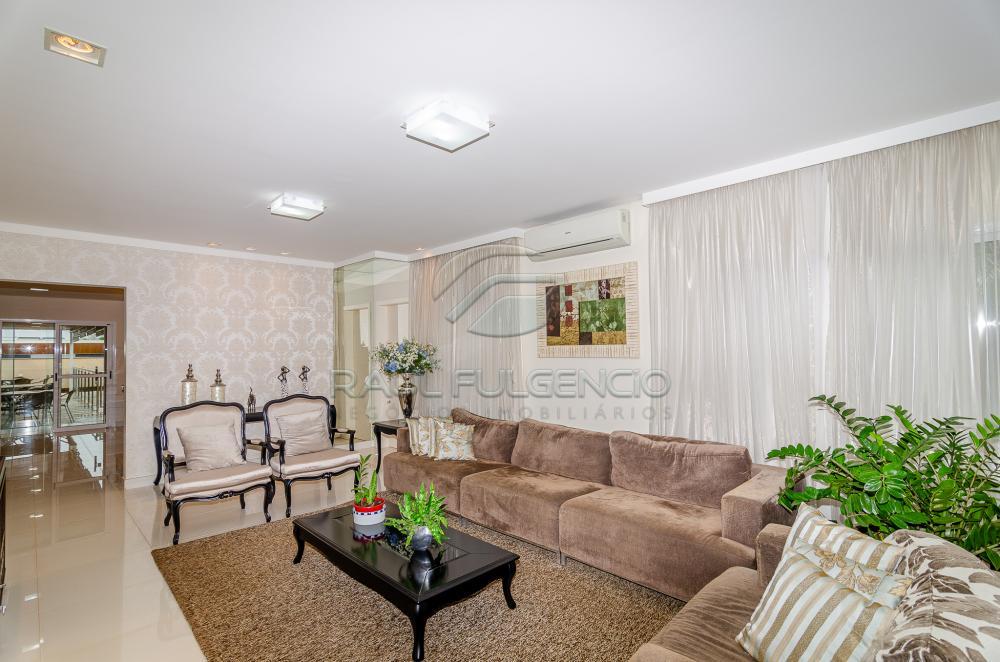 Alugar Casa / Condomínio em Londrina apenas R$ 9.500,00 - Foto 5