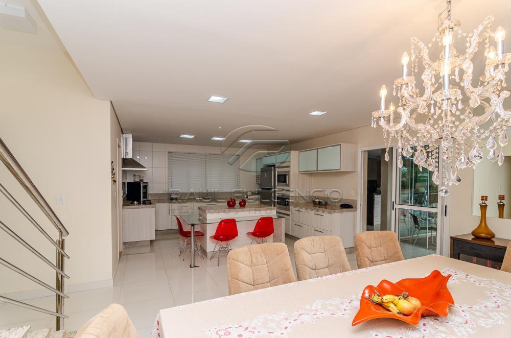 Alugar Casa / Condomínio em Londrina apenas R$ 9.500,00 - Foto 35