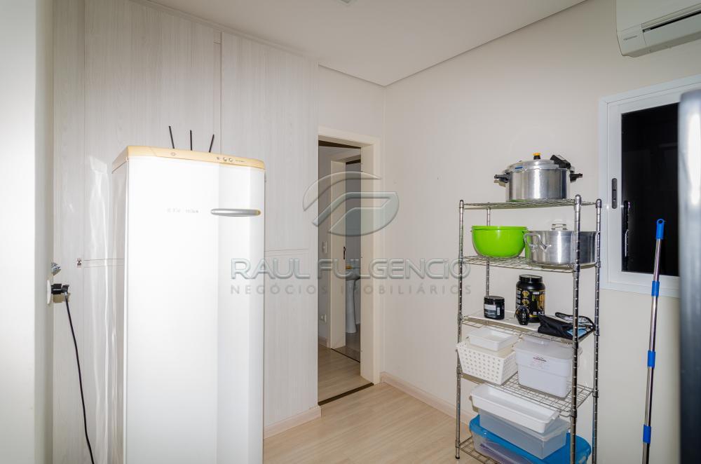 Alugar Casa / Condomínio em Londrina apenas R$ 9.500,00 - Foto 36