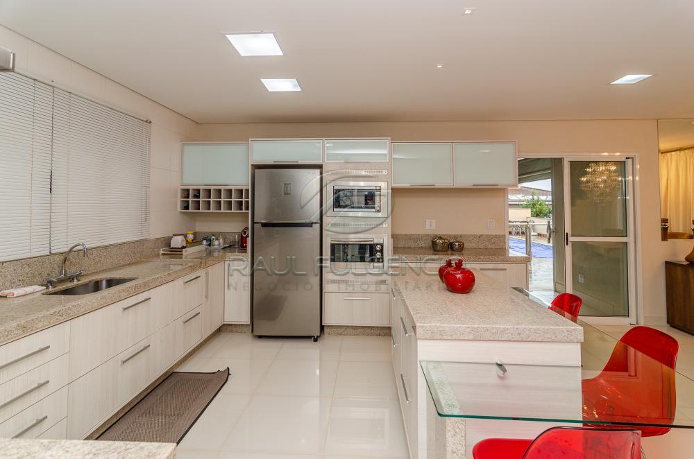 Alugar Casa / Condomínio em Londrina apenas R$ 9.500,00 - Foto 39
