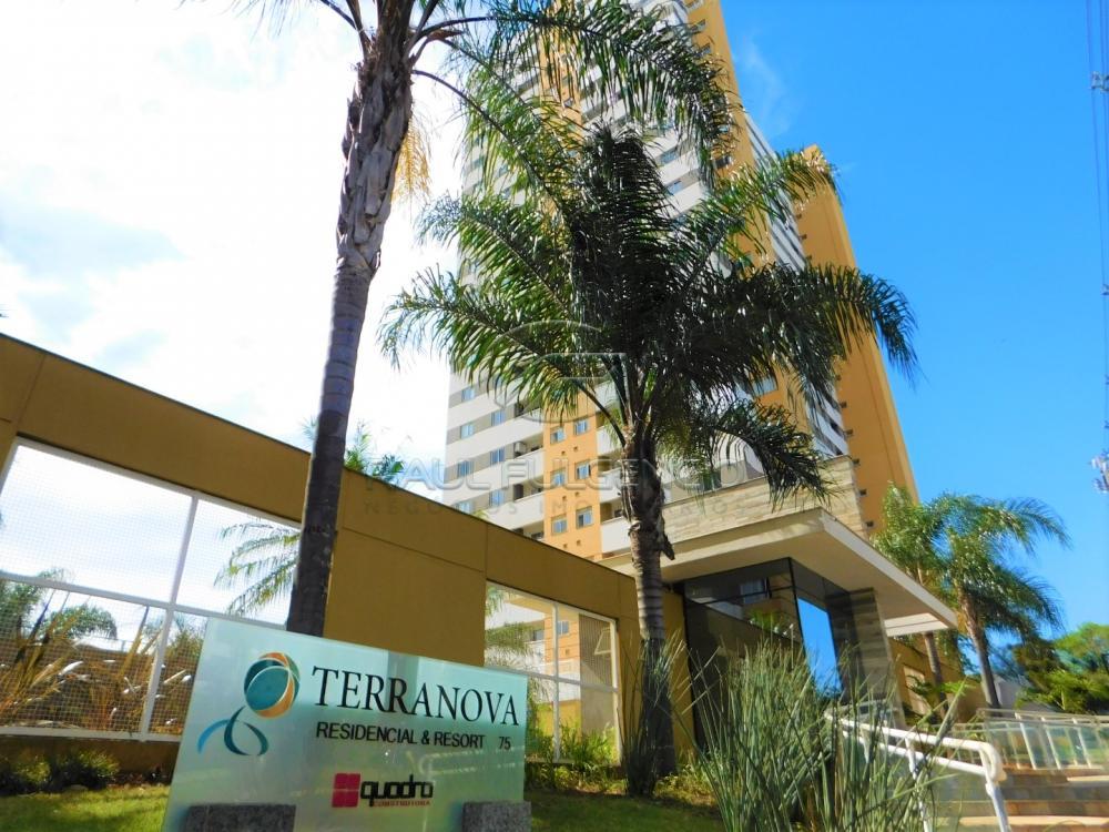Alugar Apartamento / Padrão em Londrina apenas R$ 1.100,00 - Foto 1