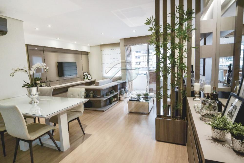 Comprar Apartamento / Padrão em Londrina apenas R$ 535.000,00 - Foto 1