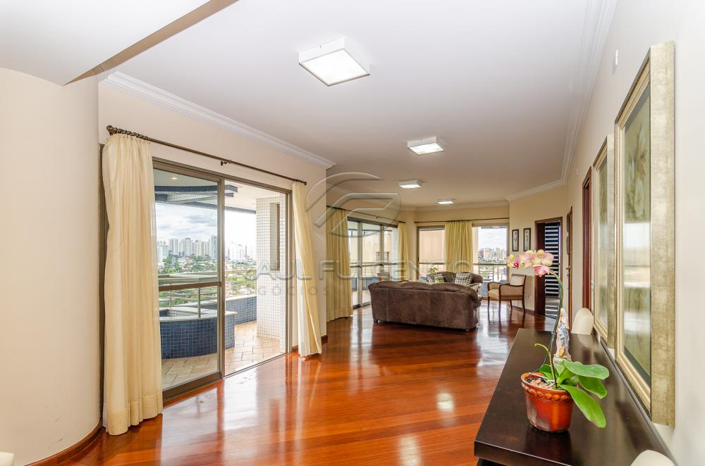 Alugar Apartamento / Padrão em Londrina apenas R$ 2.000,00 - Foto 2