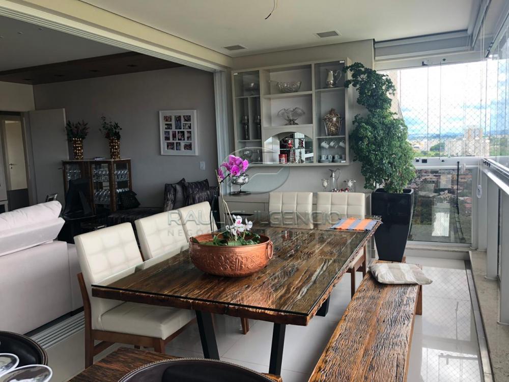 Comprar Apartamento / Padrão em Londrina apenas R$ 1.290.000,00 - Foto 7