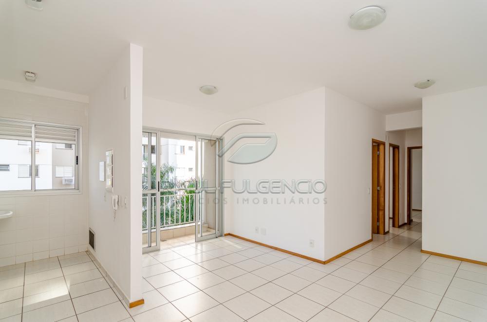 Alugar Apartamento / Padrão em Londrina apenas R$ 1.050,00 - Foto 2