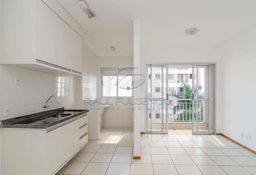 Alugar Apartamento / Padrão em Londrina apenas R$ 1.050,00 - Foto 9