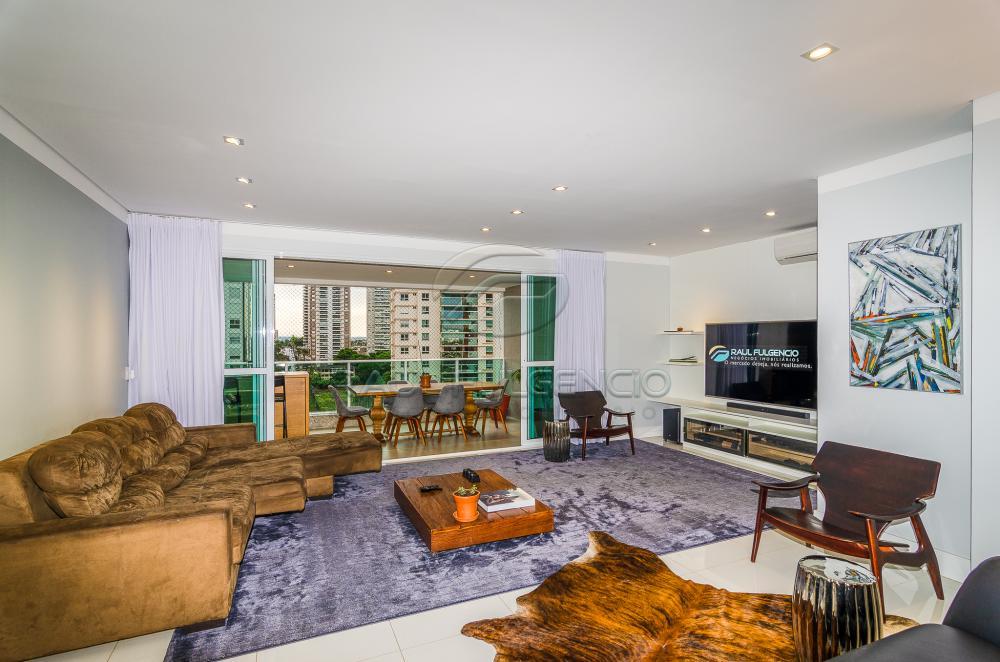 Comprar Apartamento / Padrão em Londrina apenas R$ 1.000.000,00 - Foto 4