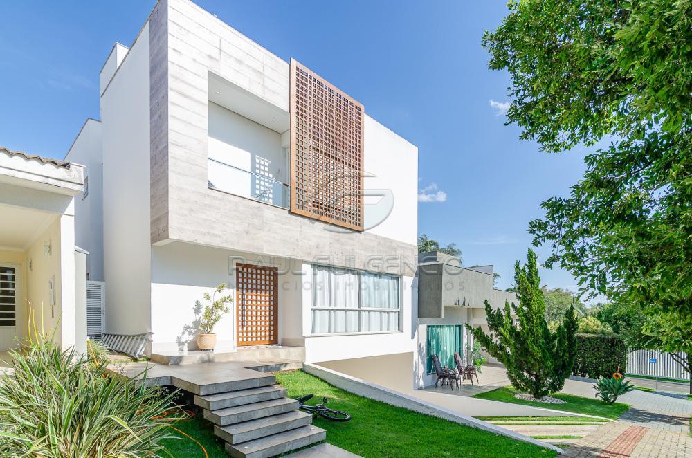 Comprar Casa / Condomínio Sobrado em Londrina apenas R$ 940.000,00 - Foto 1