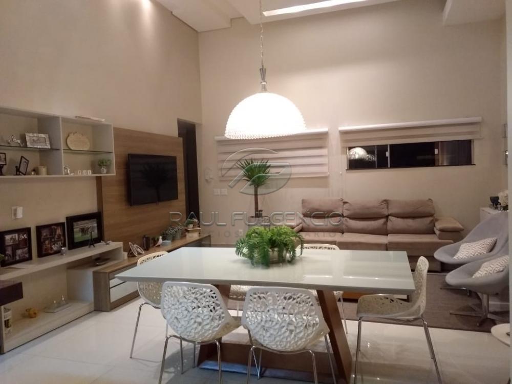 Alugar Casa / Condomínio em Londrina apenas R$ 4.000,00 - Foto 4
