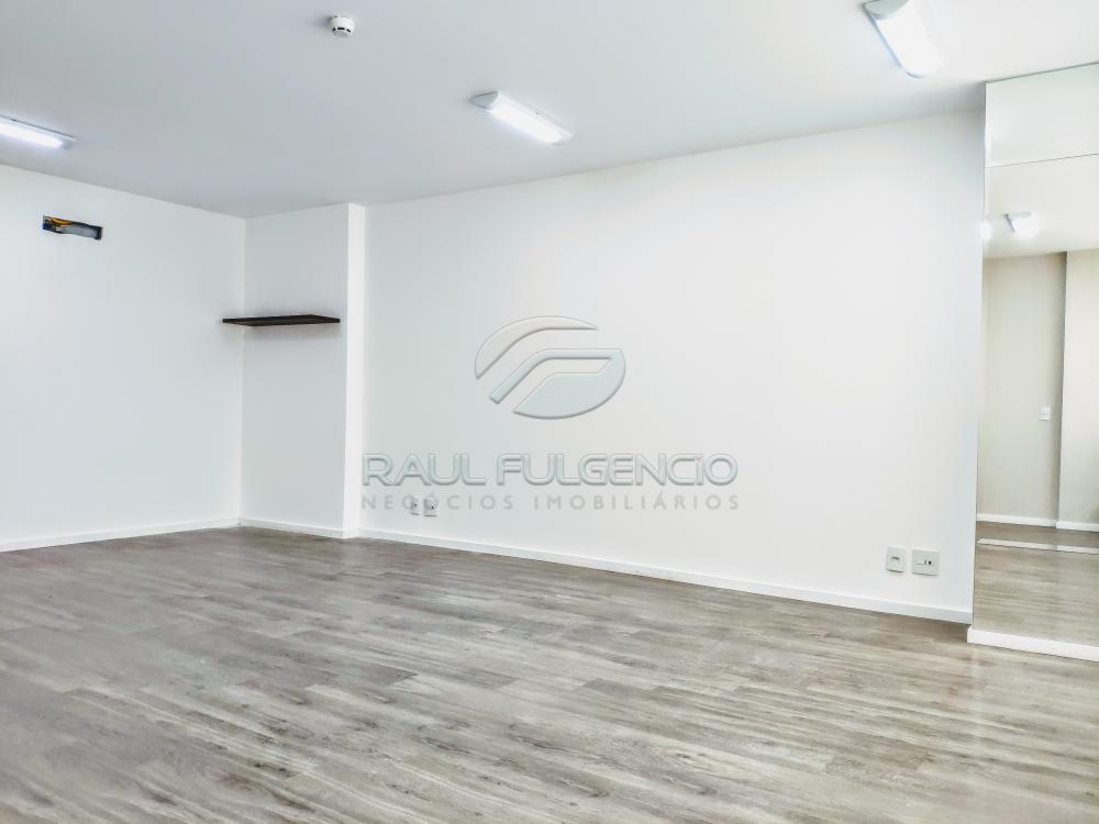 Alugar Comercial / Sala - Prédio em Londrina apenas R$ 1.500,00 - Foto 5